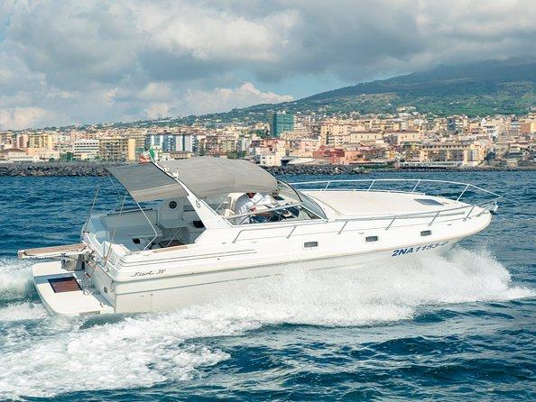 Amalfi Coast & Capri by boat