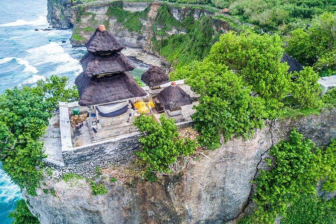 South Bali Tours & Activities in 10 Hours Service