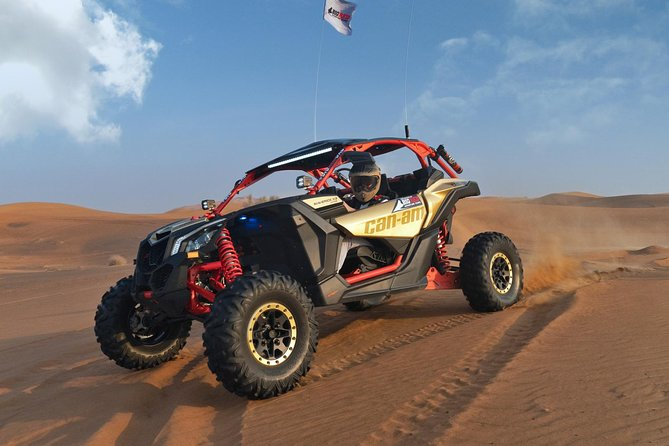 Can-am Maverick X3 Rs Turbo RR/ 195 HP/ 2 seater/ 1 Hour