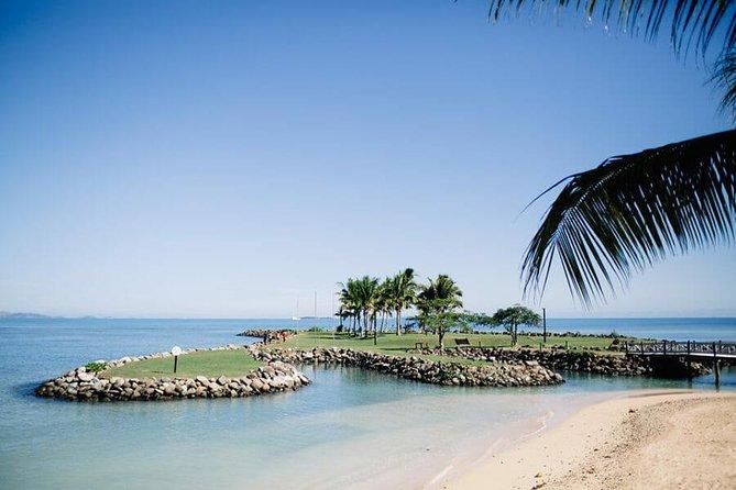 Private Tour, Coastal Fijian Village, Fijians First Arrival Site, Lautoka City