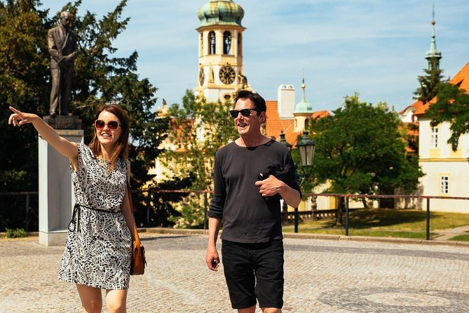 Full Coverage Prague Private City Tour