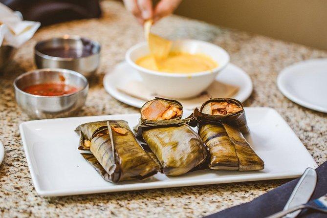 Private Secret Food Tour of Downtown Austin