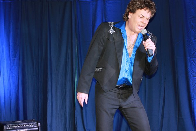 Skip the Line: A Tribute to Conway Twitty by Travis James Ticket