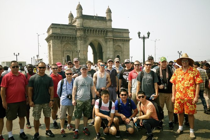 Mumbai in a day! Sightseeing, Heritage, Culture and Bazaar