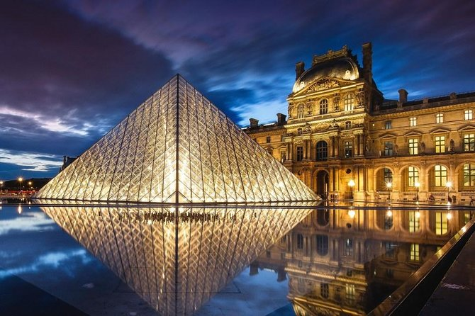Louvre Highlights 2h - Private, Certified, Covid updated - Entry Fees Included