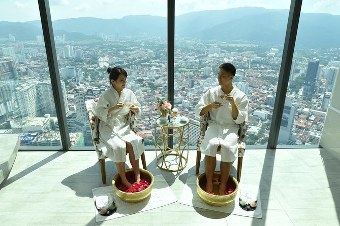 Tower Spa Romance - Only You