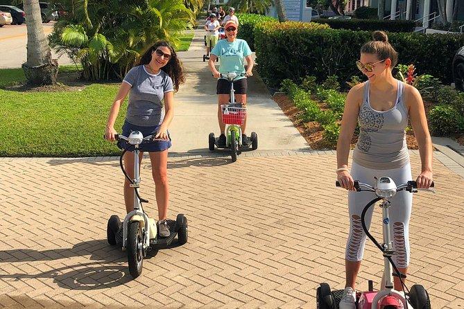 Marco Island Electric Trike Tour