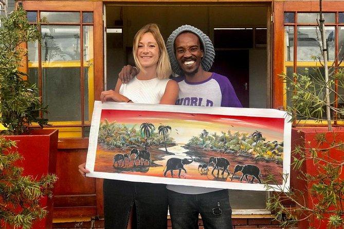 African Art Workshop