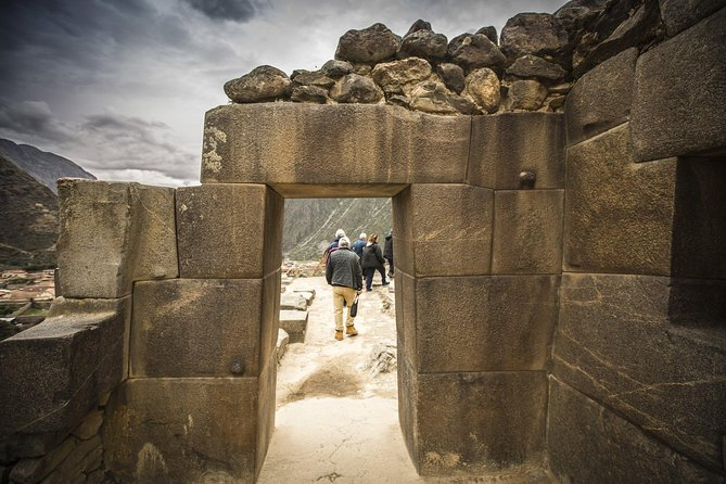 Cusco: Private Full Day Treasures of Sacred Valley with lunch