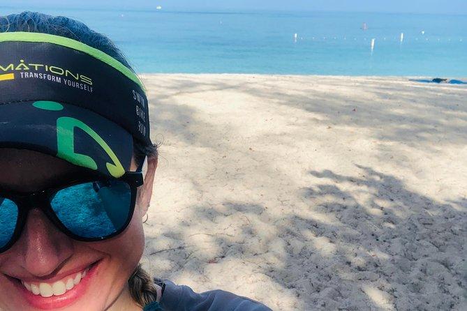 Private Swim Lesson or Triathlon Training on Seven Mile Beach!