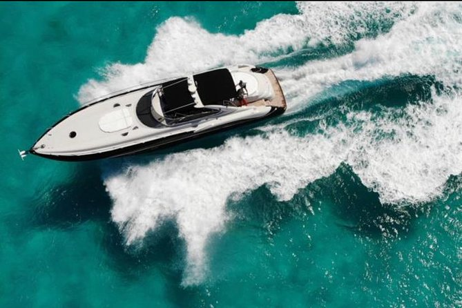 Cancun Private Yachts Rental in Mexico