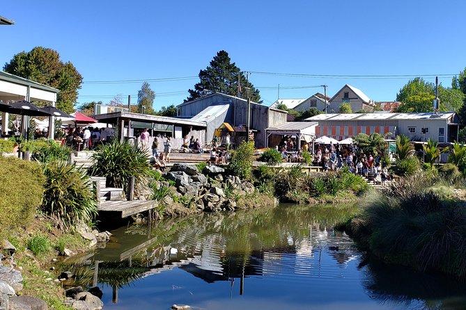 "Matakana ""riverside farmers markets, beaches and wineries"" - Saturday"