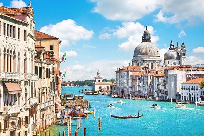 Day Trip from Rijeka to Venice