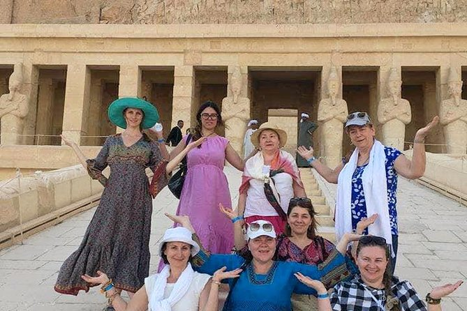 4 nights luxor and Aswan Nile cruise includes tours from luxor.special offer