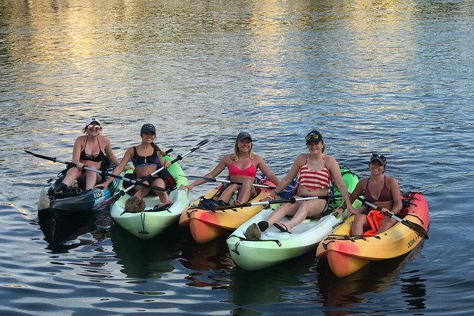2 Hour Kayak Rental with Instruction