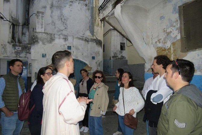 highlights of tangier Full Day tour