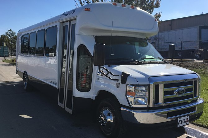 Orlando Airport Hotels to Port Canaveral Shuttle