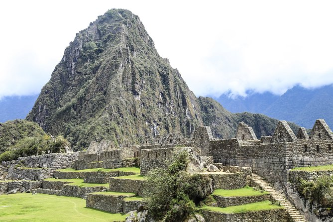 Machu picchu Day Tour From Cusco