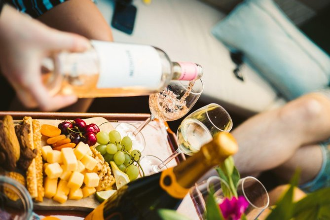 Spectacular Evening Canal Cruise - Small Group - Inc. Wines Craft Beers & Cheese