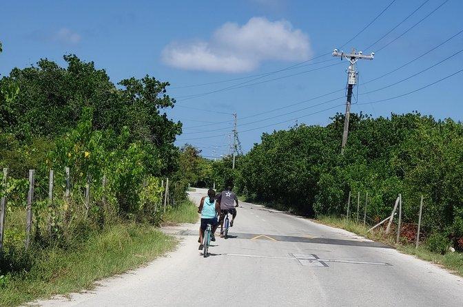 Pedalz Bike And Snorkel Tour