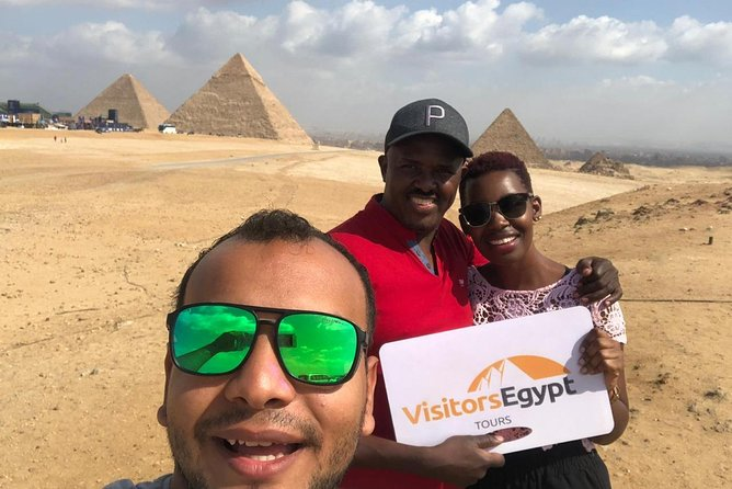 3 Day Tour in Cairo and Alexandria