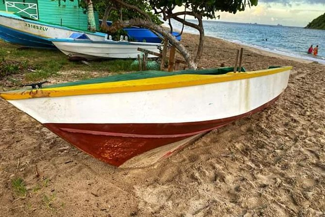 Half Day Grenada Wonders Tour