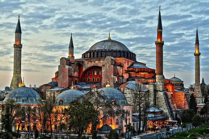 Best of Private Istanbul Old City Tour