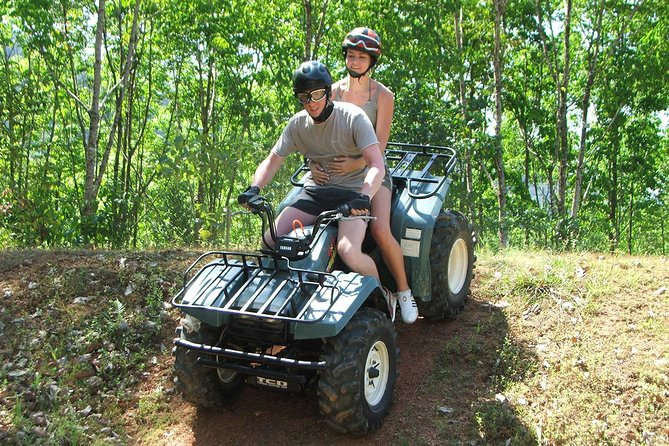 Phuket ATV Bike Experience Tour