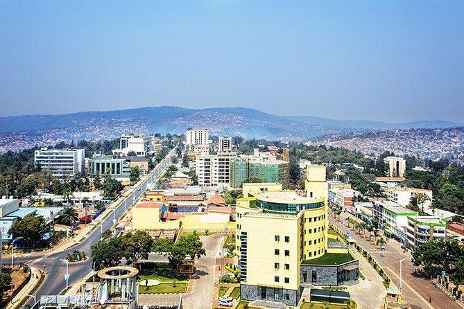 1 day History based Kigali city tour
