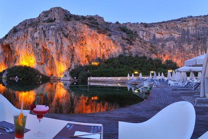 Athens Grand Riviera Experience (Vouliagmeni & Kavouri)
