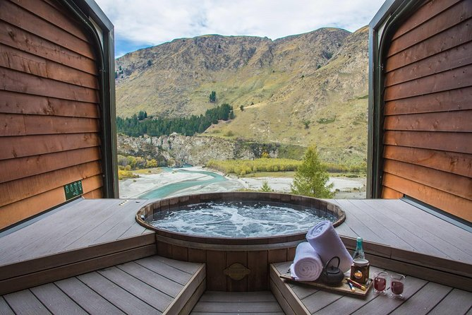 The Original Onsen Queenstown
