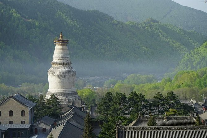 Private Round-Trip Transfer Service to Wutaishan from Pingyao