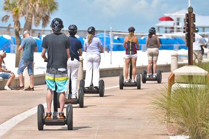 Segway Tour of Naples Florida