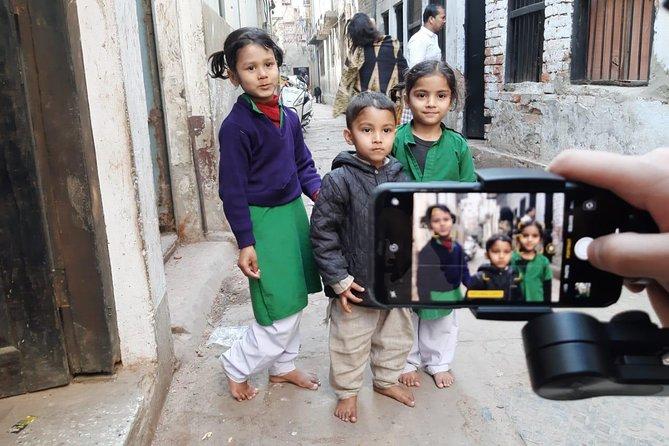 Mobile Phone Street Photography Workshop