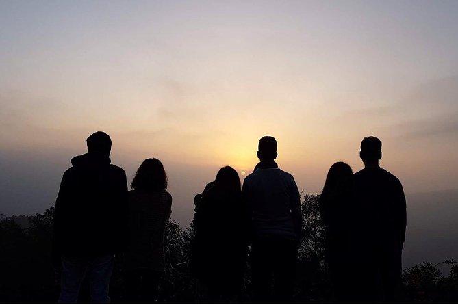 Sunrise Nagarkot day Tour