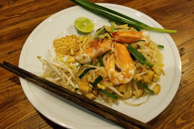 Thai Cooking School Afternoon Class