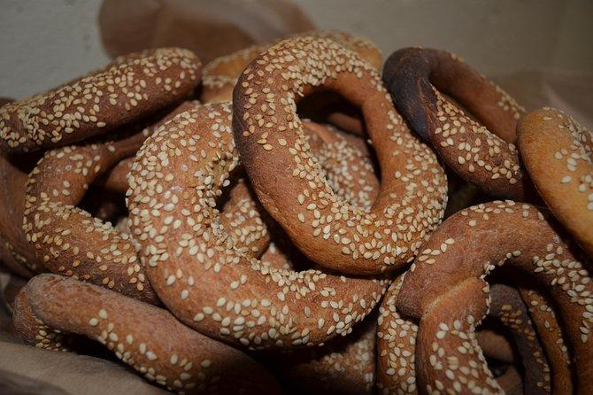 Wheat or Bread Tour