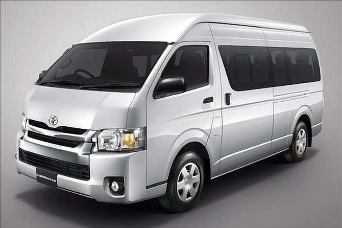 Transfers to and from Bangkok Airports