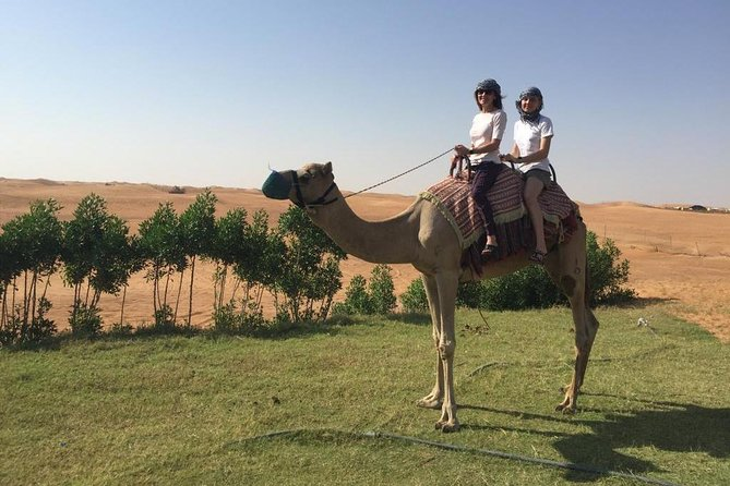 Morning Desert Safari & Dune Bashing Dubai,Photography,Sand Boarding &Camel Ride
