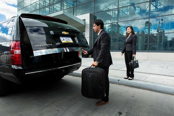 Private transfer from Hoi An to CITY or Airport or Train station in Da Nang