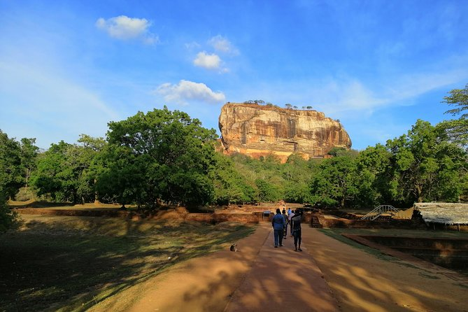 Sri Lanka dream tour with a driver, best guidance & vehicle