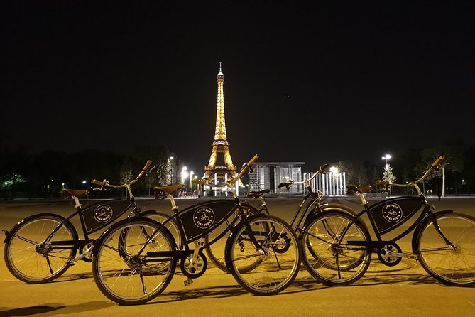 Evening Bike Tour & Boat Cruise