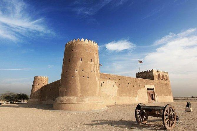Private North Of Qatar Tour