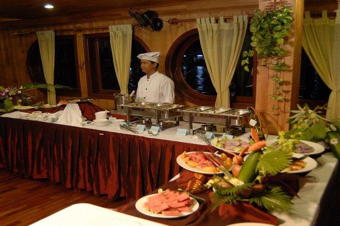 Mekong cruise 3 days from Saigon to Phu Quoc