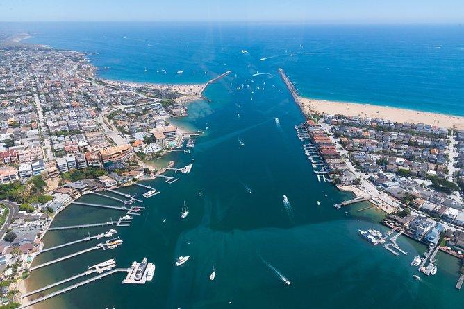 Newport Beach Tour
