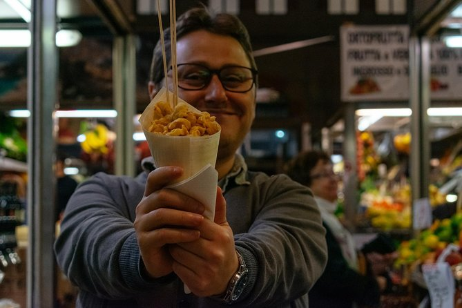 The 10 Tastings of Bologna With Locals: Private Food Tour