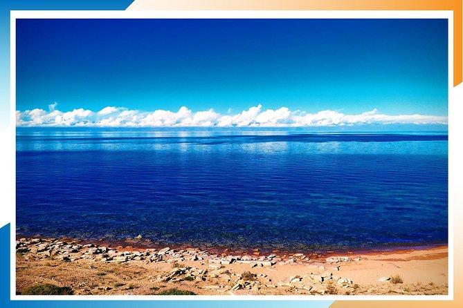 One-day tour to Issyk-Kul Lake