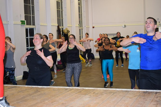 Zumba, Dance and Tone & Stretch classes in Oval, South London