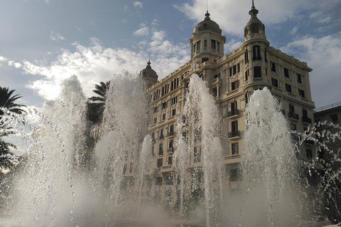 Guided Tour in Alicante
