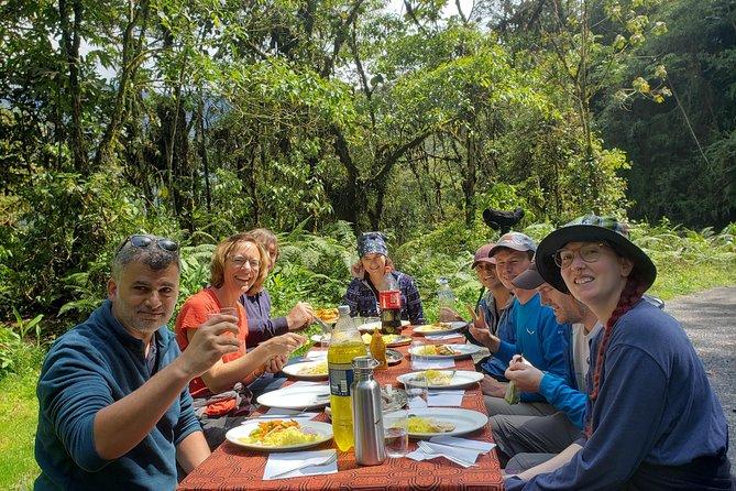 Manu Rainforest Expeditions 4days/3night